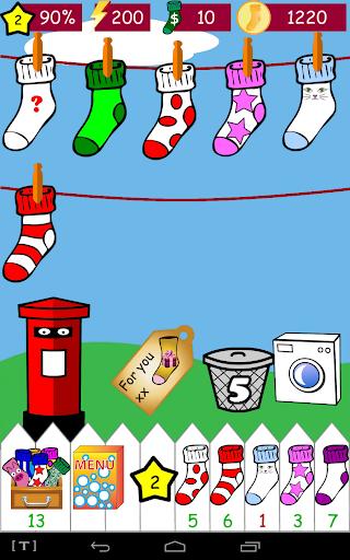 Odd Socks 3.2.11 screenshots 6
