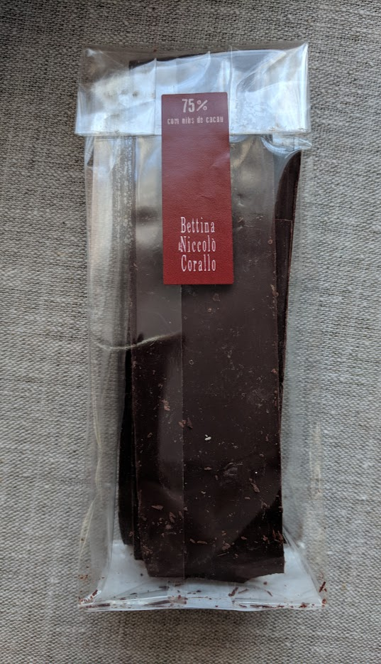 75% bettina & niccolo corallo thins