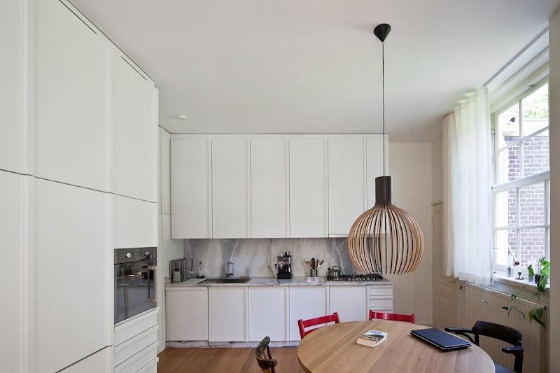 Casa en Leiden - SAMF Arquitectos