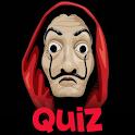 Quiz for Money Heist - CDP Fan Trivia icon