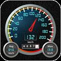 DS Speedometer & Odometer icon