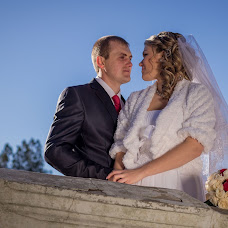 Wedding photographer Mikhail Gubko (mixelio). Photo of 02.08.2013