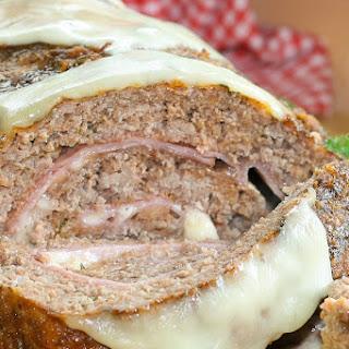 Sicilian Meatloaf.