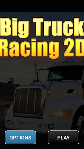 Big Truck Racing Games