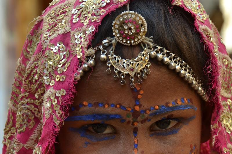 Uno sguardo sull'India di ManuArk