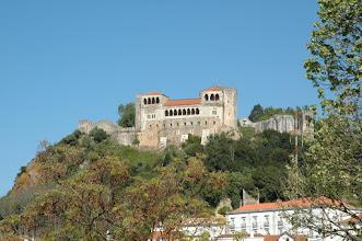 Photo: Castelo de Leiria