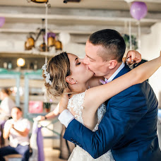 Wedding photographer Sofya Malysheva (Sofya79). Photo of 07.12.2018