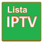 Lista IPTV Premium Icon