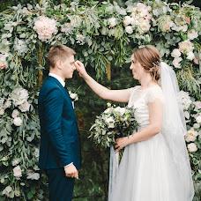 Wedding photographer Olga Smorzhanyuk (olchatihiro). Photo of 15.01.2018