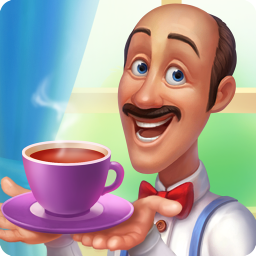 Homescapes game (apk) free download for Android/PC/Windows