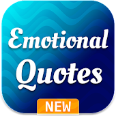 Emotional Quotes - Status, Images, Messages & Pics