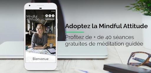 Mindful Attitude - Méditation gratuite & guidée for PC