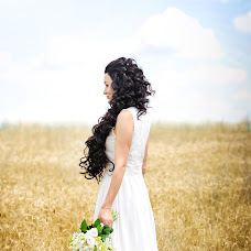 Wedding photographer Anna Litvin (annalitvin). Photo of 17.07.2015