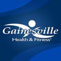 Gainesville Health & Fitness icon