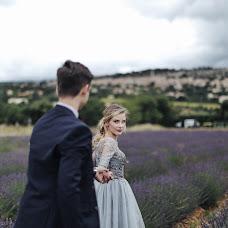 Wedding photographer Vlad Larvin (vladlarvin). Photo of 02.02.2017