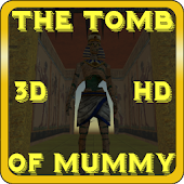 Tomb Of Mummy 3D free