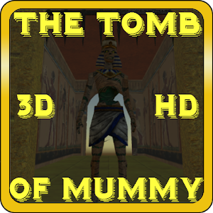 Tomb Of Mummy 3D free for PC and MAC