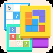 Game Brain vs Puzzle:Super smart brain puzzle games apk for kindle fire