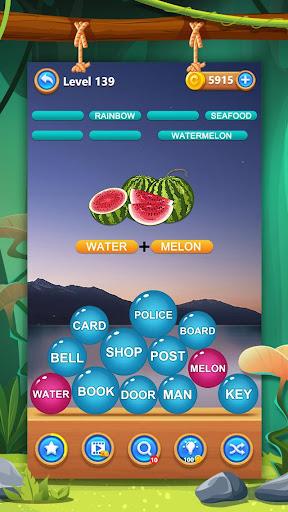Word Swipe Pic screenshots 2