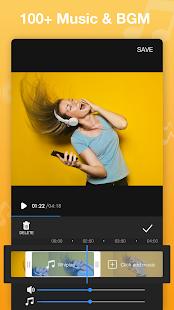 Download Vlog Video Editor for YouTube & Video Maker- VlogU For PC