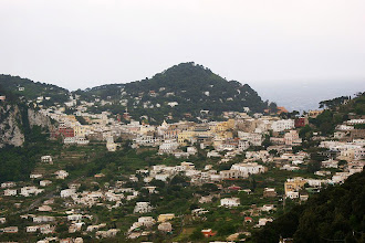 Photo: Panorama Capri