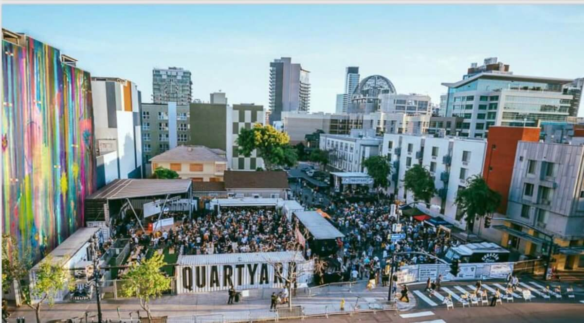 Image of The Quartyard San Diego