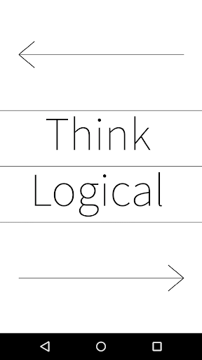 Think Logical - In Summer Time