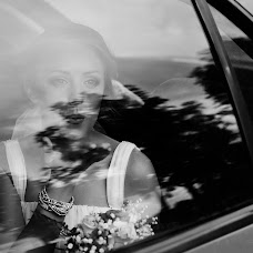 Wedding photographer Sergey Gaponenko (SergeyGaponenko). Photo of 07.06.2015