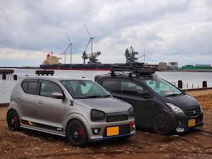 セルボ HG21S Gリミテッド 4WDのカスタム事例画像 らりさんさんの2020年01月19日13:52の投稿