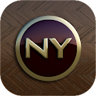 NEW YORK Icon Pack 3D icon