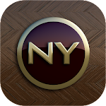 NEW YORK Icon Pack 4.6 (Paid)