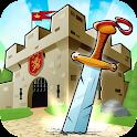 2048 Kingdoms - Citadel Wars icon