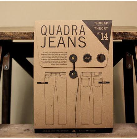 Quadra Jeans no.14