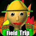 Balding Field Trip: Camping icon