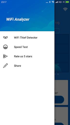 WiFi Analyzer - Network Analyzer for PC