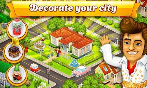 Megapolis City:Village to Town 1.72