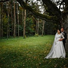 Wedding photographer Dima Lemeshevskiy (mityalem). Photo of 20.09.2017