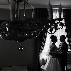 Wedding photographer Pavel Gavrilov (gavrilovpro). Photo of 11.09.2016