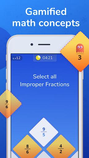 Cuemath - Mental Math & Number Games apkpoly screenshots 3