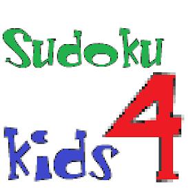 Sudoku4Kids