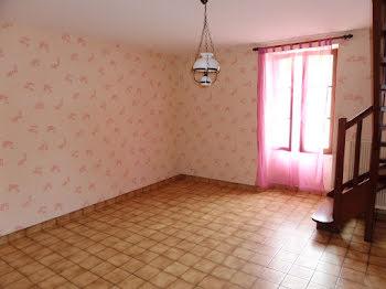 maison à Les Cerqueux-sous-Passavant (49)