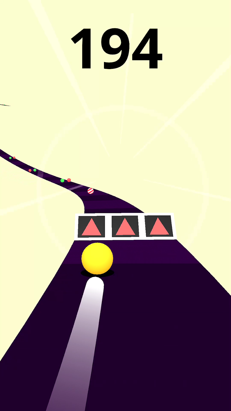 Color Road Screenshot 3