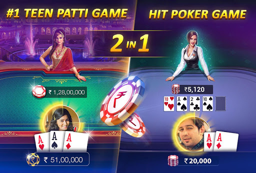 Teen Patti Gold - TPG screenshot 2