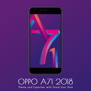 Theme For Oppo A71 Aplikasi Di Google Play