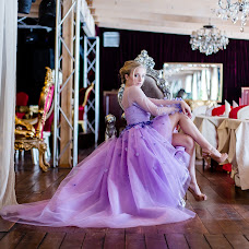 Wedding photographer Karina Klapotovskaya (Klapotovskaya). Photo of 07.04.2015