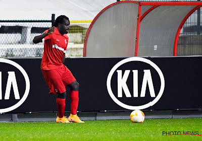 Jordan Lukaku veut faire partie des Diables Rouges lors de l'Euro 2021