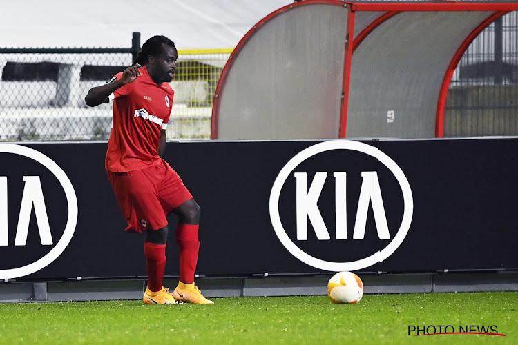 """L'Antwerp veut se reprendre en Autriche : """"Je veux voir ce que ça donne avec l'équipe au complet"""""""