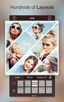 Foto Kolaj -Photo Collage APK screenshot thumbnail 14