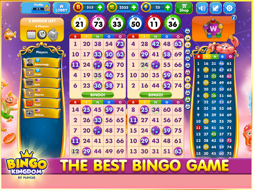 Bingo Kingdomu2122 0.002.114 screenshots 16