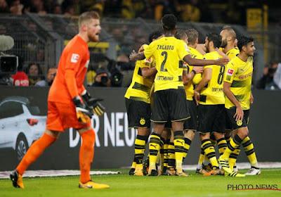 Bundesliga : Dortmund atomise Cologne !